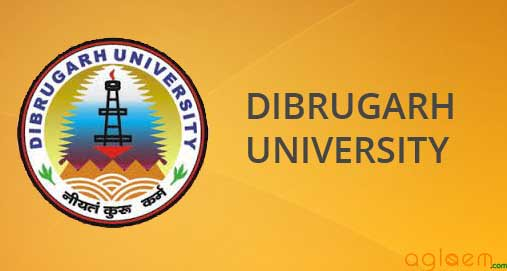 Dibrugarh-University-DU job