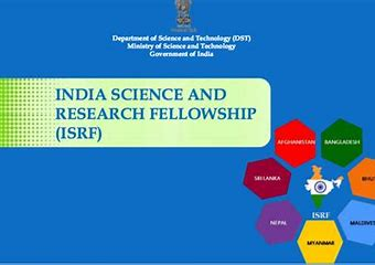 India Science and Research Fellowship Programme [Award Rs. 50,000 per month & Other Benefits]: Apply by Jan 31