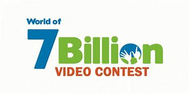 Student Video Contest – World Of 7 Billion [6-12 Grade Students]: Apply by Feb 28
