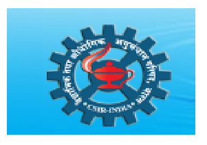 Job Post 2019 CSIR Gujarat