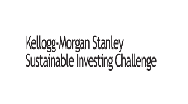 Kellogg-Morgan Stanley Sustainable Investing Challenge [Award Worth approx. Rs. 10 L]: Submit by Feb 01