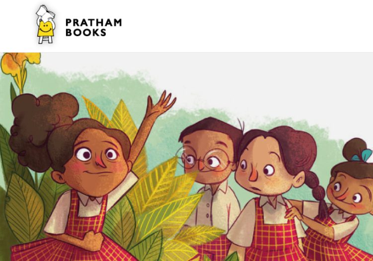 pratham books jobs internships