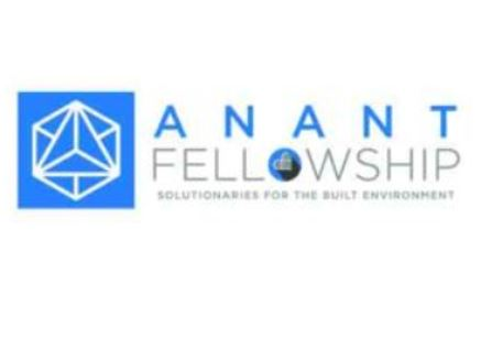Anant Fellowships for Built Environment by Anant National University, Ahmedabad: Apply by March 31