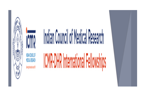 icmr dhr fellowships