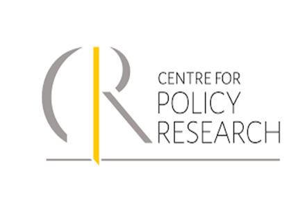JOB POST: Research Assistant @ Centre for Policy Research [Kolkata, 3 Months]: Apply by Feb 28