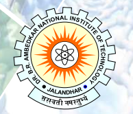 CfP: Conference on Innovations in Applied Science and Engineering 2019 @ NIT Jalandhar [April 27-28]: Submit by March 31