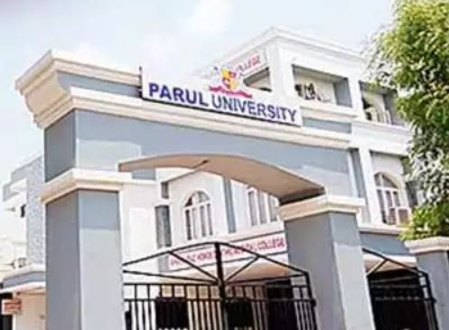 Parul University seminar gender stereotyping