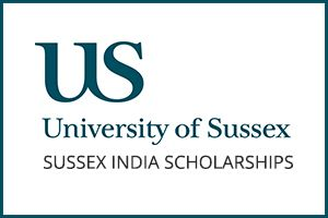 Sussex India Scholarship 2019 Masters Course