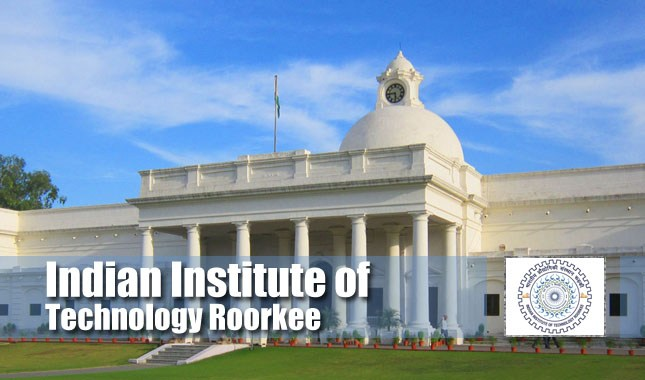 CFP: Roorkee Water Conclave 2020 @ IIT Roorkee [Feb 26-28, 2020]: Submit by Jul 30