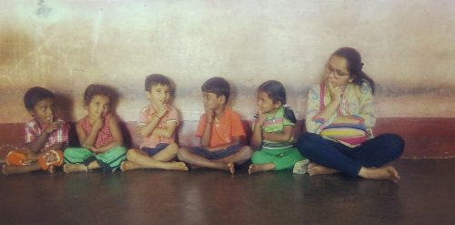 INTERVIEW: SBI Youth for India Fellow Ushma Goswami Tells Us About Her Experience (Secret: She also Interned with Us!)