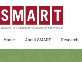 SMART Scholars Programme for Postdoctoral Research @ SMART, Singapore: Apply by April 12