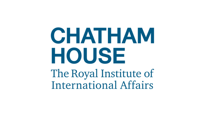 Richard and Susan Hayden Academy Fellowship for UG/PG Students by Chatham House [UK, Rs. 2Lacs/Month]: Apply by Apr 29