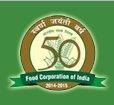 Food Corporation of India recruitments