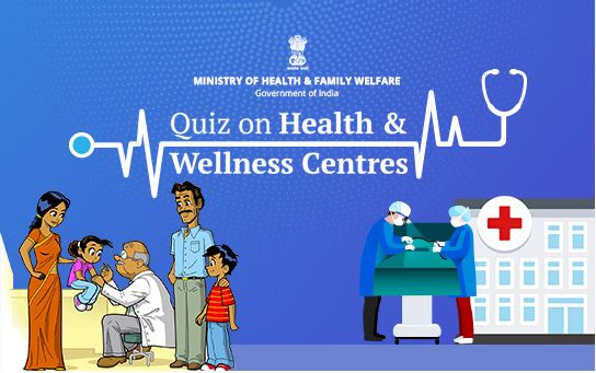 Health and Wellness Center Quiz