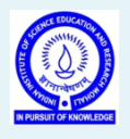 Summer Research Program 2019 for Science Students @ IISER Mohali: Apply by March 25