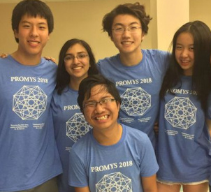 PROMYS Tara and Jasubhai Mehta Fellowships in Mathematics for High School Students [USA, June 30-August 10]: Apply by April 1