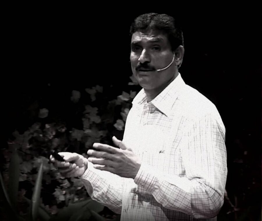 Profiles of Excellence: How Sarpanch Popatrao Pawar Turned Around His Village