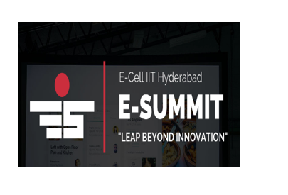 E-Summit 2019 @ Indian Institute of Technology, Hyderabad [Mar 30-31]: Registrations Open