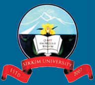 sikkim university JRF recruitment Computer Science IT