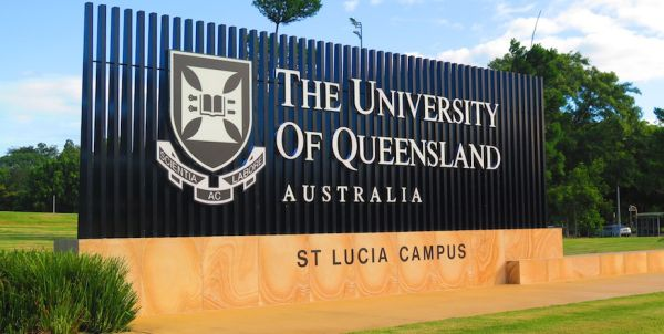 PhD Scholarship School Chemistry Molecular Biosciences University Queensland