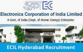JOB POST: Computer Science/IT Engineers @ ECIL Hyderabad: Apply by April 10
