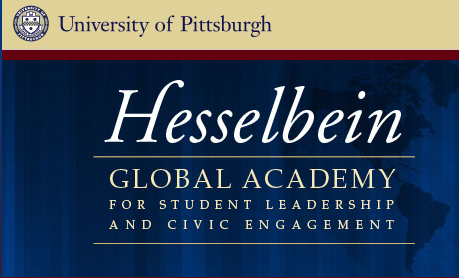 Hesselbein Student Leadership Summit for Grad Students @ University of Pittsburgh [Jul 20-23, USA]: Apply by Apr 30