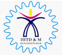 Admission Open: Ph.D. Programme @ IIITDM Kancheepuram: Apply by May 15: Expired