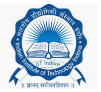 JOB POST: Postdoctoral Positions @ IIT Indore [Mechanical Engg/Physics]: Applications Open