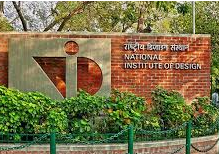 Ph.D. Programme in Design @ NID, Ahmedabad [Entrance Exam on May 20]: Apply by April 18: Expired