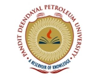 Pandit Deendayal petroleum university Faculty recruitment 2019