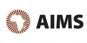 Postdoctoral Research Fellow Program African Institute Mathematical Sciences