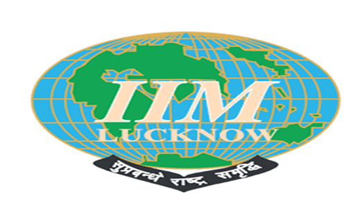 job research coordinator associate iim lucknow noida