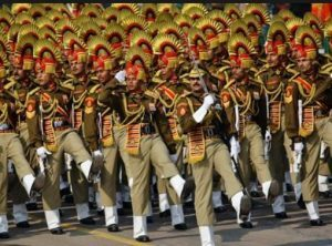 Central Armed Police Forces Assistant Commandant Recruitment