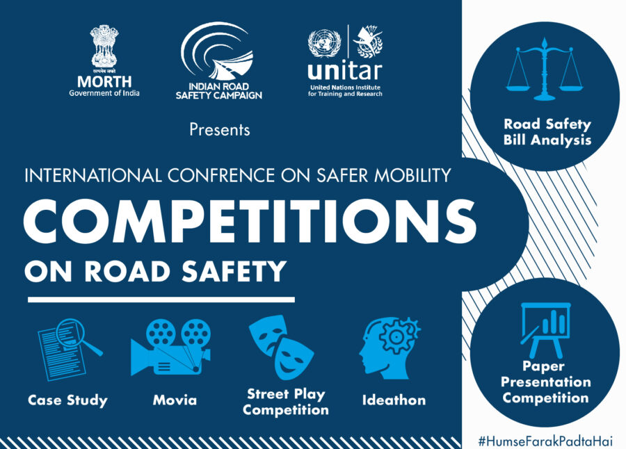 International Conference Safer Mobility IIT Delhi