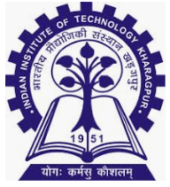 temporary job technical research iit kharagpur