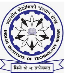 JOB POST: Junior Research Fellow/Project Assistant @ IIT Ropar: Apply by May 30
