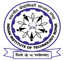 JOB POST: Junior Research Fellow in DBT Project @ IIT Ropar: Walk-in Interview on May 22: Expired