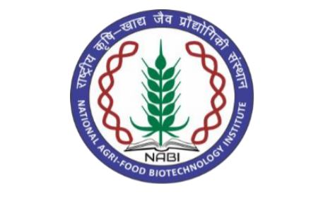Ph.D in Biotechnology @ National Agri-Food Biotechnology Institute, Mohali: Apply by June 15