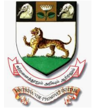 JOB POST: Project Fellow @ University of Madras [Monthly Stipend Rs. 8K]: Apply by June 30