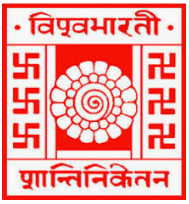 job professor assistant associate visva bharati university west bengal