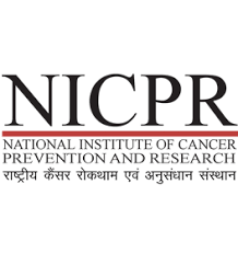 JOB POST: Project Officer/Research Associate/Administrative Personnel @ National Institute of Cancer Prevention & Research, Noida: Walk-in-Interview on June 16