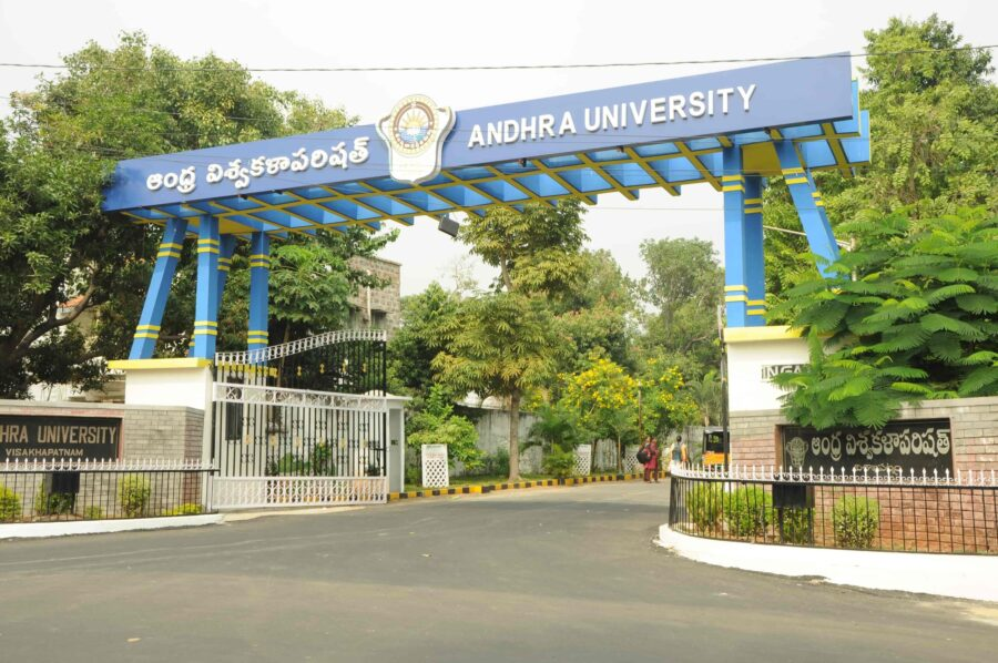 CfP: Conference on Recent Advances in Chemical, Pharmaceutical and Life Processes @ Andhra University [July 13-15]: Submit by June 10