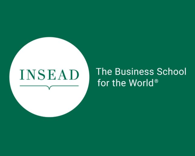 Course on Blockchain Technology from INSEAD [2 Months, Online Mode]: Register Now!