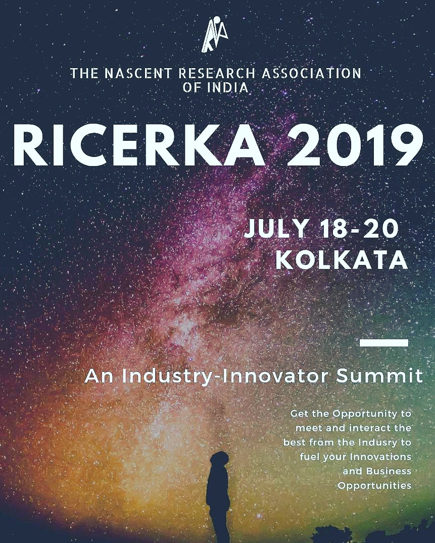 RICERKA Industry Innovator Summit