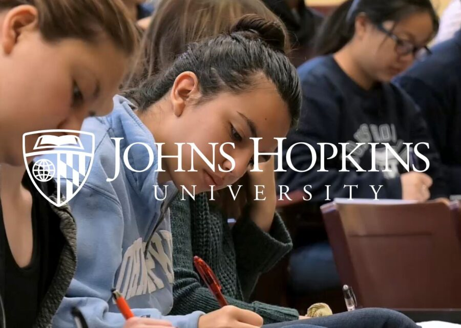 Data Science Certificate program John Hopkins University