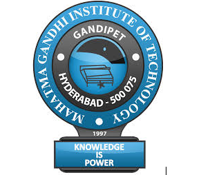 National Conference on Innovations in Civil Engineering Through Sustainable Technologies @ MGIT, Hyderabad
