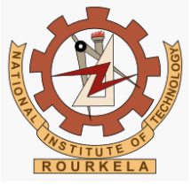 JOB POST: JRF under SERB-DST Project @ NIT Rourkela [Monthly Fellowship Upto Rs. 28K]: Apply by July 2