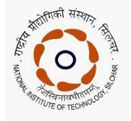 JOB POST: JRF for SERB-DST Project @ Dept. of Mechanical Engg, NIT Silchar, Assam: Apply by July 12: Expired