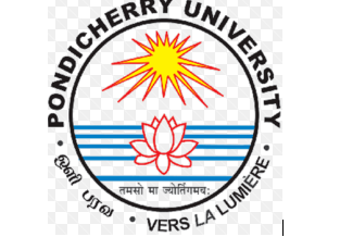 job faculty pondicherry university