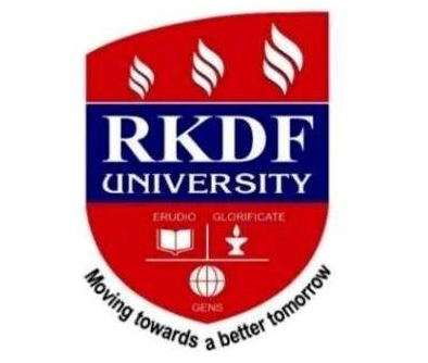 Entrance Examination: M. Phil/ Ph.D. courses @ RKDF University, Bhopal